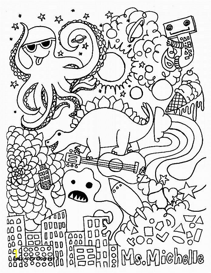 Easy Coloring Page 4 Easy Bench Drawing New Best Printable Cds 0d – Fun Time