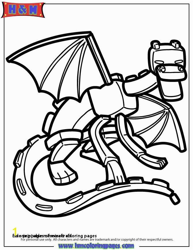 Free Printable Minecraft Coloring Pages 21 Coloring Pages Minecraft