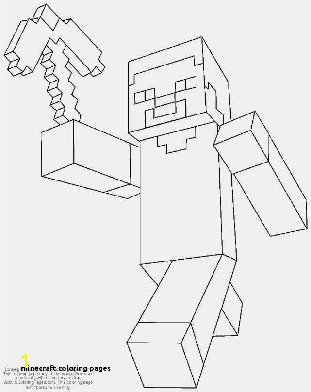 Minecraft Coloring Pages Printable Minecraft Coloring Pages Letter Printable Coloring Pages Awesome