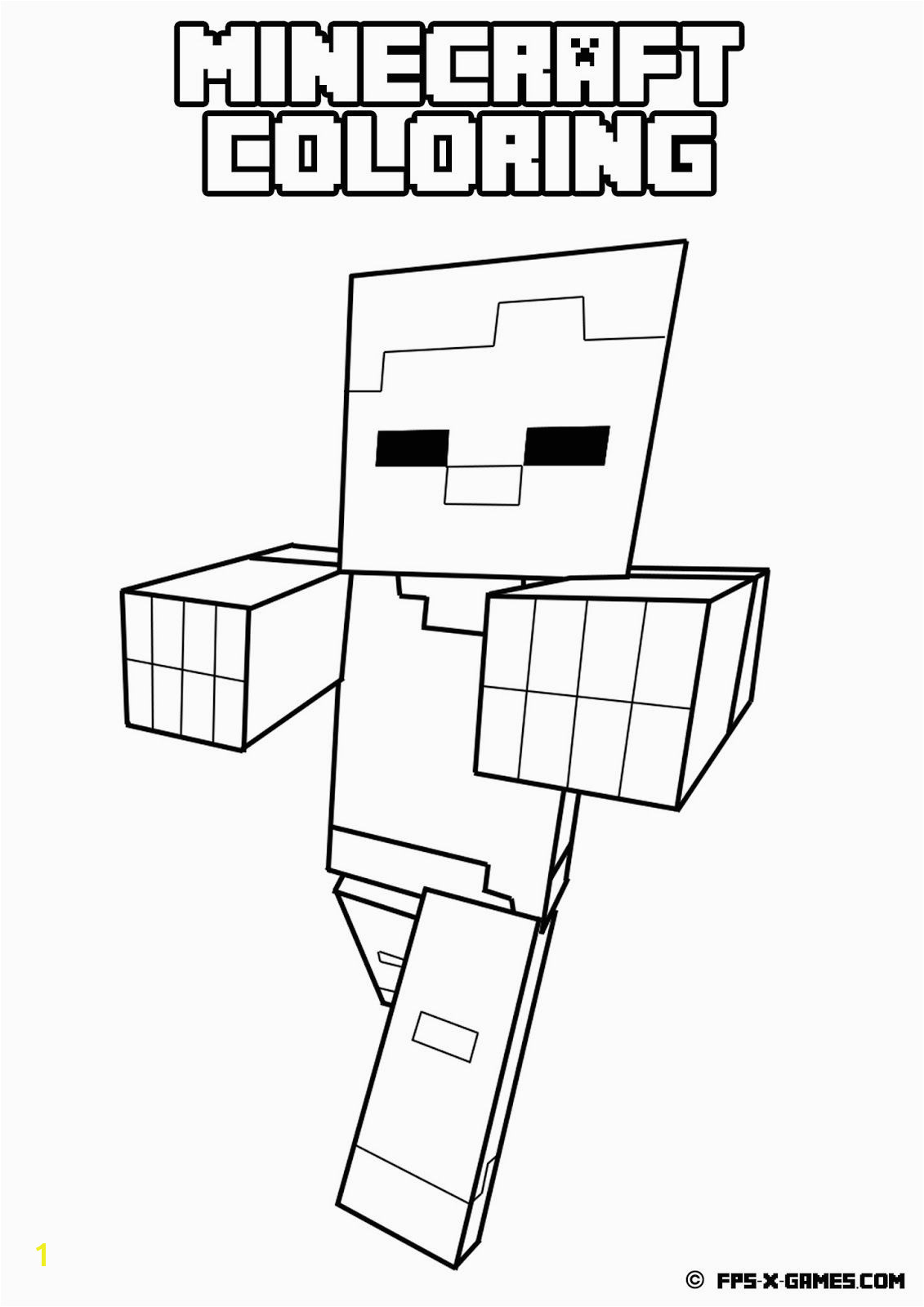 Minecraft Logo Coloring Pages Coloring Minecraft New Graphy Coloring Pages Minecraft