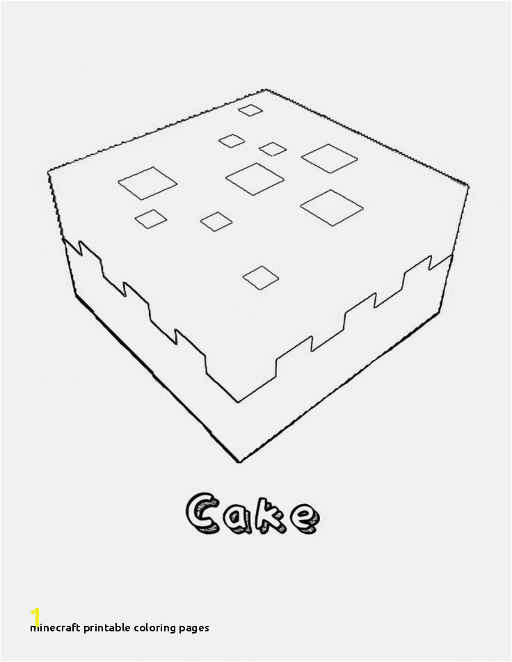 Minecraft Printable Coloring Pages Minecraft Coloring Pages Best Printable Coloring 0d Archives Se