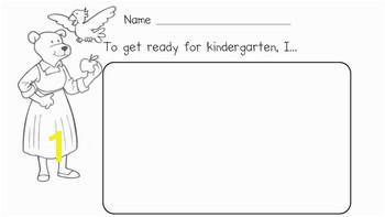 Miss Bindergarten Gets Ready for Kindergarten Miss Bindergarten Gets Ready for Kindergarten