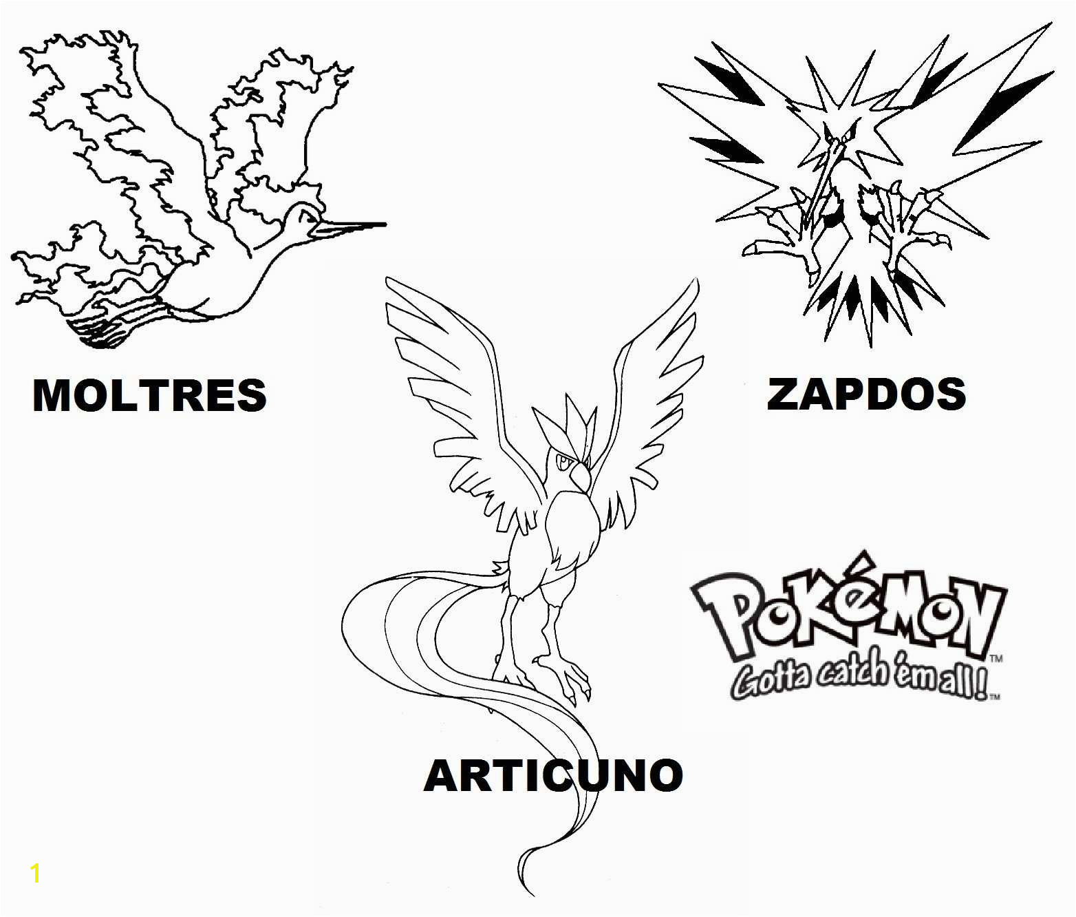 Moltres Coloring Pages Elegant All Legendary Pokemon Coloring Pages Pokemon Coloring Pages for Kids