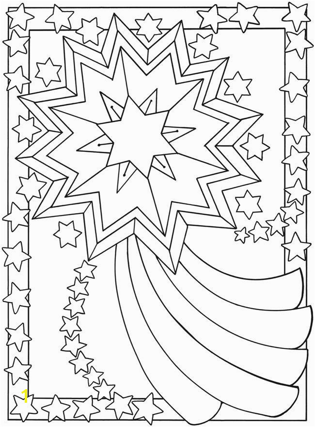 Moon and Stars Coloring Pages Moon Coloring Pages Lovely Stars Coloring Pages Stars Coloring Pages