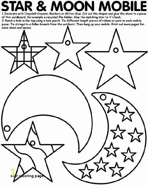 Star Coloring Page Moon Coloring Pages Inspirational Coloring Page 0d – Gwall