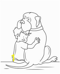 Henry and Mudge Coloring page 2nd Grade Activities Enrichment Activities Book Activities Cynthia