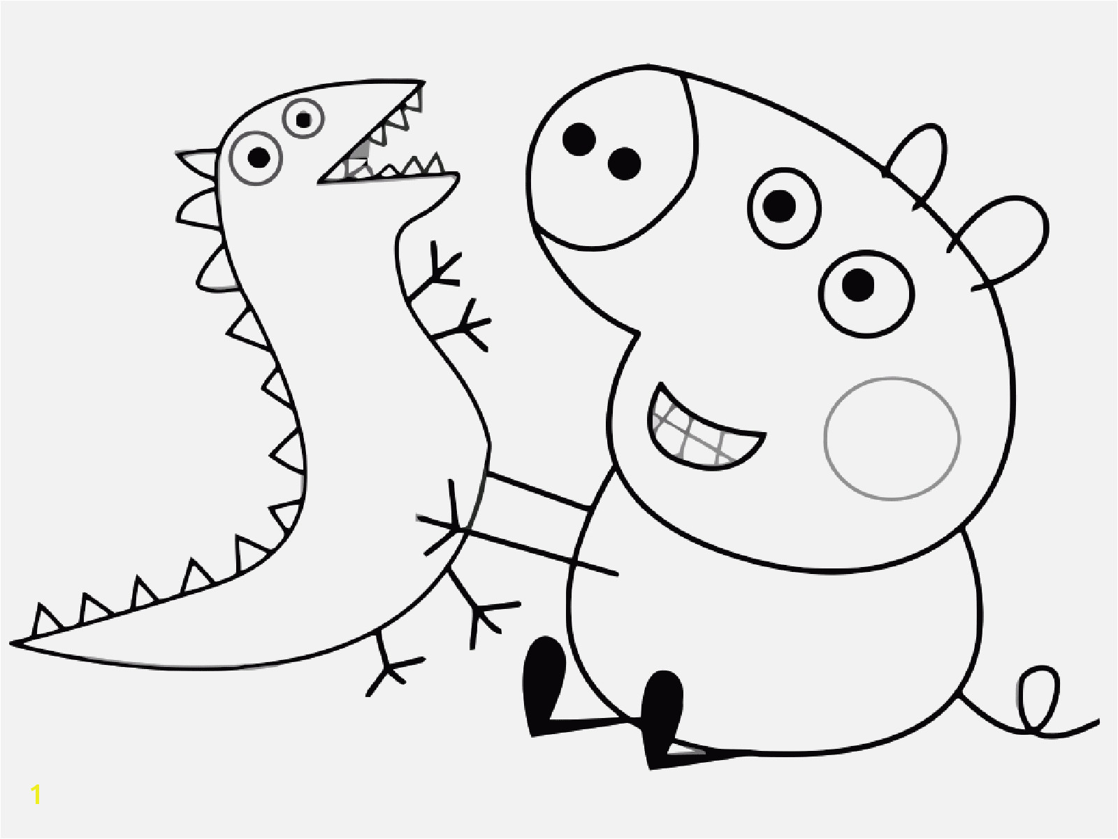 Malvorlage Peppa Wutz Bilder Zum Ausmalen Bekommen Peppa Pig Coloring Pages Download Lovely Peppa Pig Fathers Day