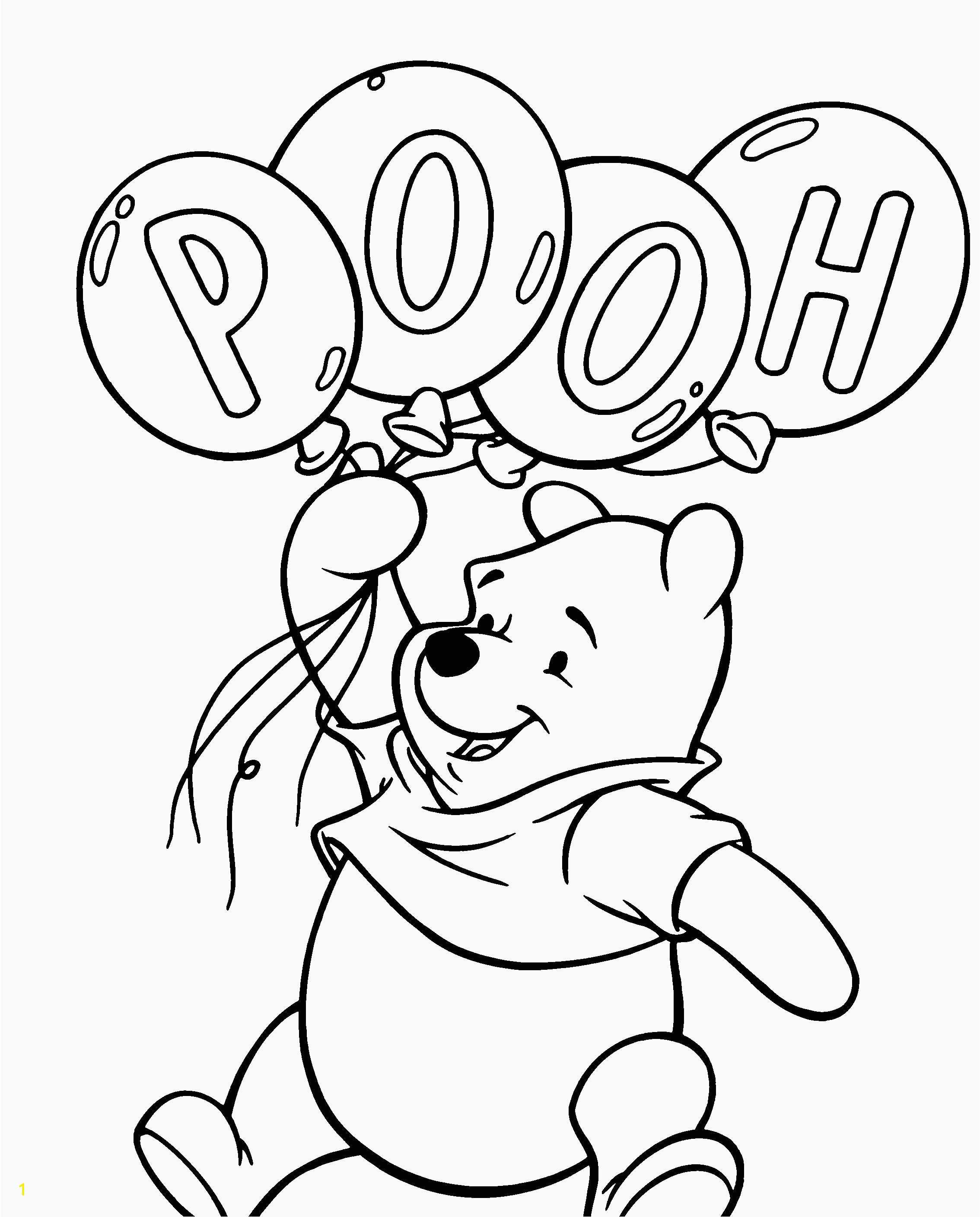 Tigger From Winnie the Pooh Coloring Pages Coloring Pages Einzigartig Ausmalbilder Winnie Pooh