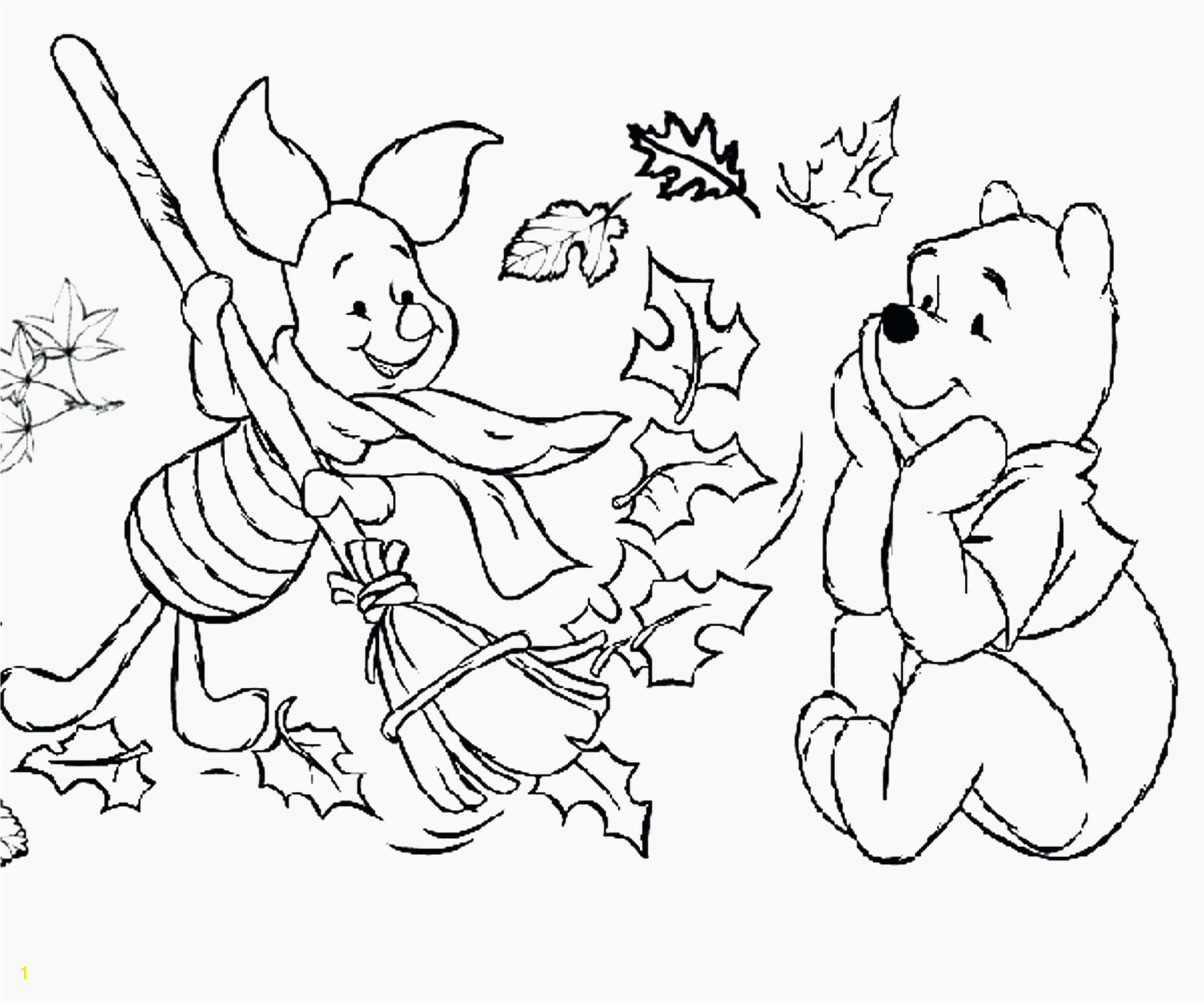 Tigger From Winnie the Pooh Coloring Pages Lovely Winnie Pooh Coloring Pages Winnie the Pooh Christmas