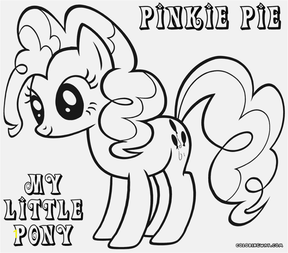 My Little Pony Coloring Pages Free My Little Pony Coloring Pages Best Easy Coloring Pages My Little