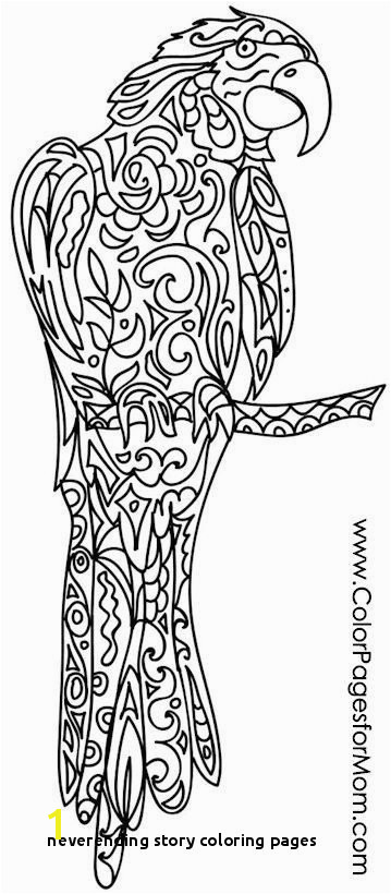Neverending Story Coloring Pages Neverending Story Coloring Pages Awesome Coloring Pages for Adults