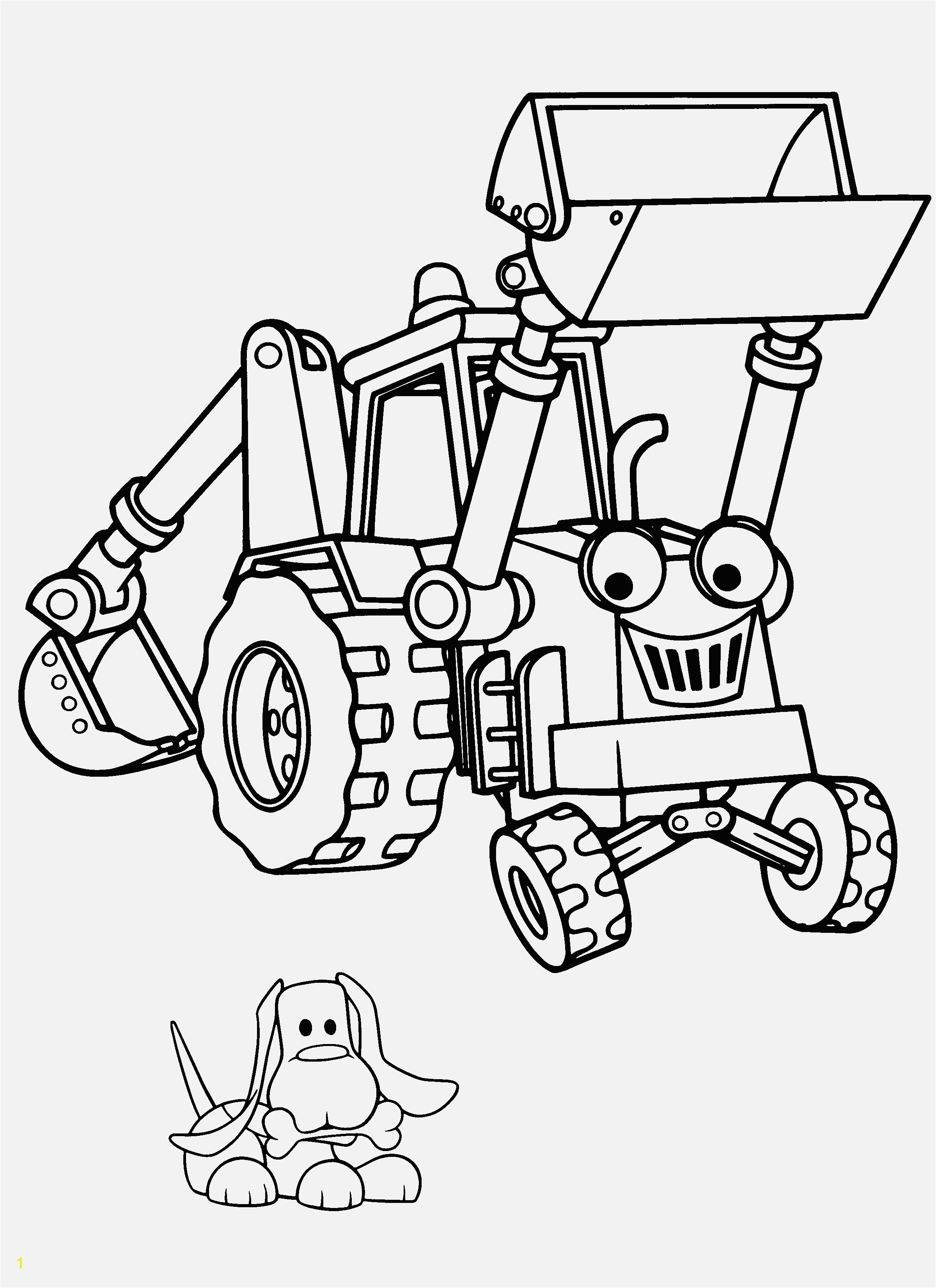 Olchis Ausmalbilder Lernspiele Färbung Bilder 28 Collection Bob the Builder Coloring Pages Scoop Olchis