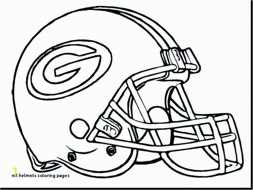Nfl Helmets Coloring Pages Chargers Helmet Coloring Page Fresh Nhfl Unique Nfl Wallpaper 0d