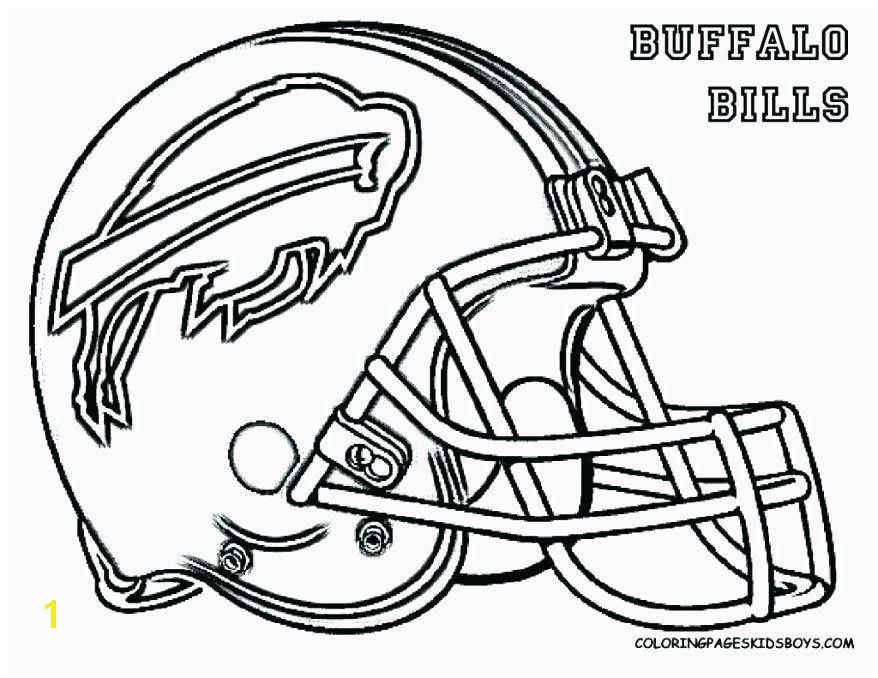 Nfl Helmet Coloring Pages Nfl Helmet Coloring Pages New Nfl Logo Coloring Pages Logos Coloring