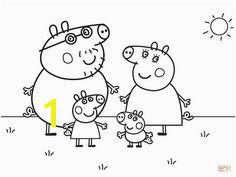 Peppa Pig s Family