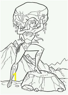 Nina Needs to Go Coloring Pages Free Printable Coloring Page Wonder Woman 39 Cartoons Wonder