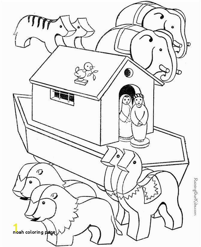 Noah Coloring Page Noahs Ark Drawing at Getdrawings hollywood foto art