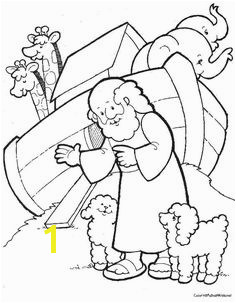 Noah s Ark Coloring Pages Free printables Coloring Pages For Kids Kids Colouring Coloring