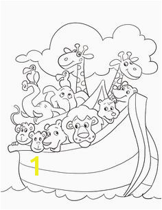 Noah Ark Coloring Pages Thank you for visiting at this website Listed below is a amazing photo for Noah Ark Coloring Pages