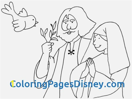 Children s Colouring Pages Noah S Ark Coloring Pages Lovely 12 Awesome Noah S Ark Printable
