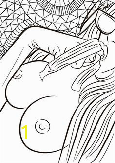 Nude Coloring Pages 769 Best Adult Coloring Images On Pinterest