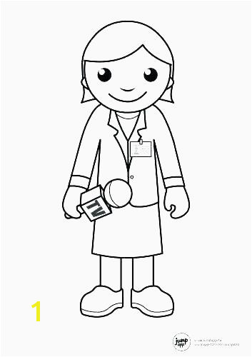 Nurse Coloring Pages Awesome Nurse Hat Coloring Page Nurse Coloring Pages Beautiful Beautiful Nurse Coloring