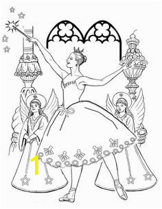 "The Nutcracker is the main character from the popular story ""The Nutcracker and the Mouse King"" Here s 10 amazing free printable nutcracker coloring pages"