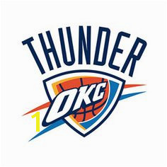 Oklahoma City Thunder Sports Merchandise & NBA Gear