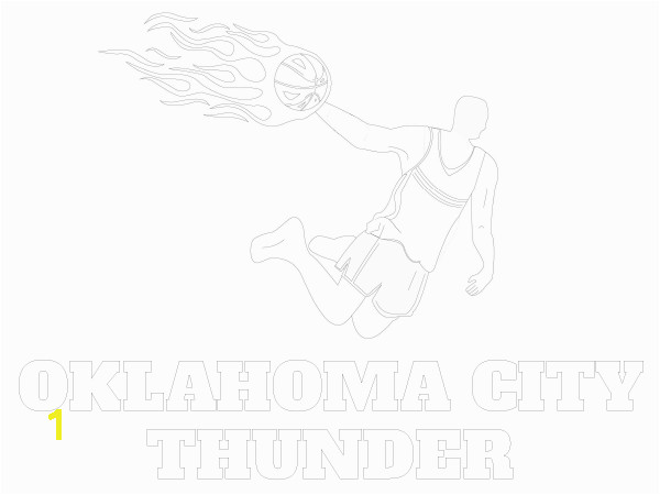 okc thunder sheets