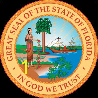 Earlier versions Florida StateSealg