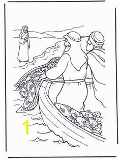 Jesus near the water lots of Bible coloring pages and other themes School Coloring Pages