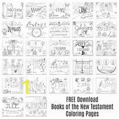 Old Testament Coloring Pages to Print 50 Best Bible Coloring Pages Images On Pinterest