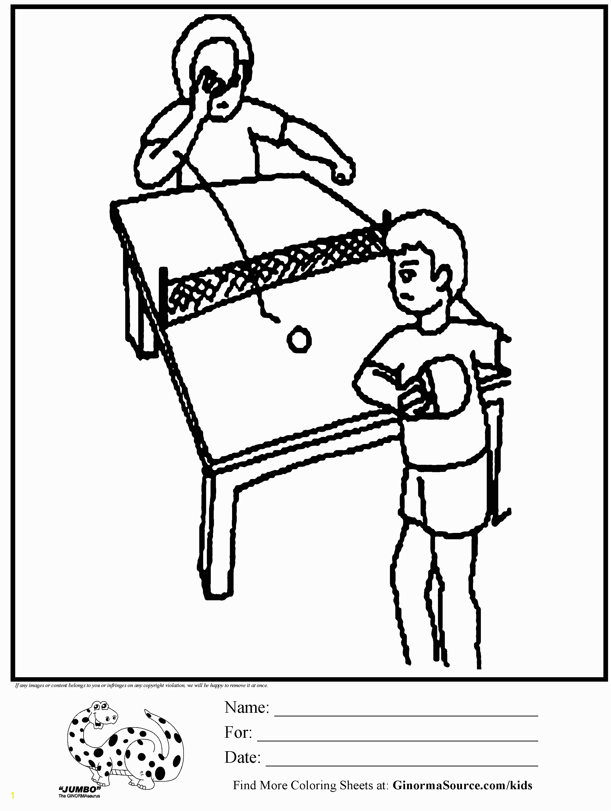 olympic ping pong coloring page