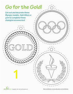Printable Olympic Medals Winter Olympics Crafts for Kids StayCurious