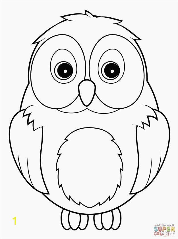 Printable Owl Coloring Pages Elegant Unique Printable Owl Coloring Pages Unique Tipper Truck Full Od Sand