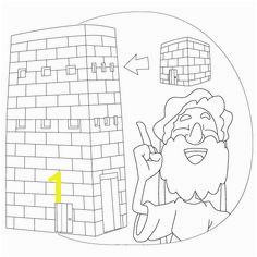 The parable of the Rich Fool 2 Bible Coloring Pages Vacation Bible School Church