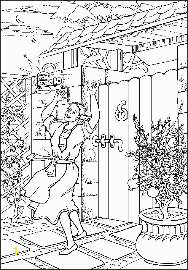 Rhoda ABDA Sunday Sermons Bible News Bible Coloring Pages School Colors