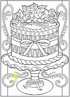 Creative Haven Designer Desserts Coloring Book Wel e to Dover Publications Colored Pencils Wedding Coloring Pages
