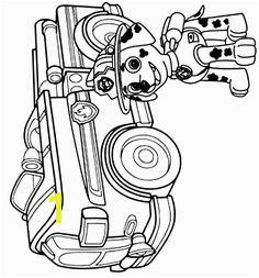 ryder paw patrol Colouring Pages Paw Patrol Coloring Pages Coloring Pages To Print Free