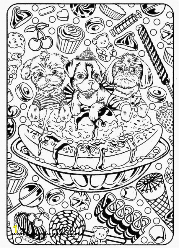 Coloring Pages for Adults to Print Fresh Abstract Coloring Pages Fresh Printable Cds 0d Fun