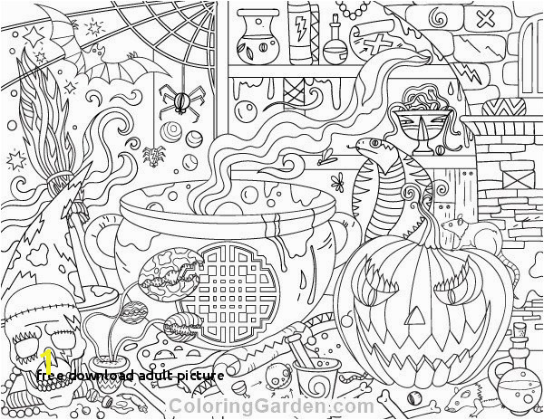 Free Download Adult Picture Pdf Coloring Pages for Adults Coloring Pages for Adults Pdf Elegant