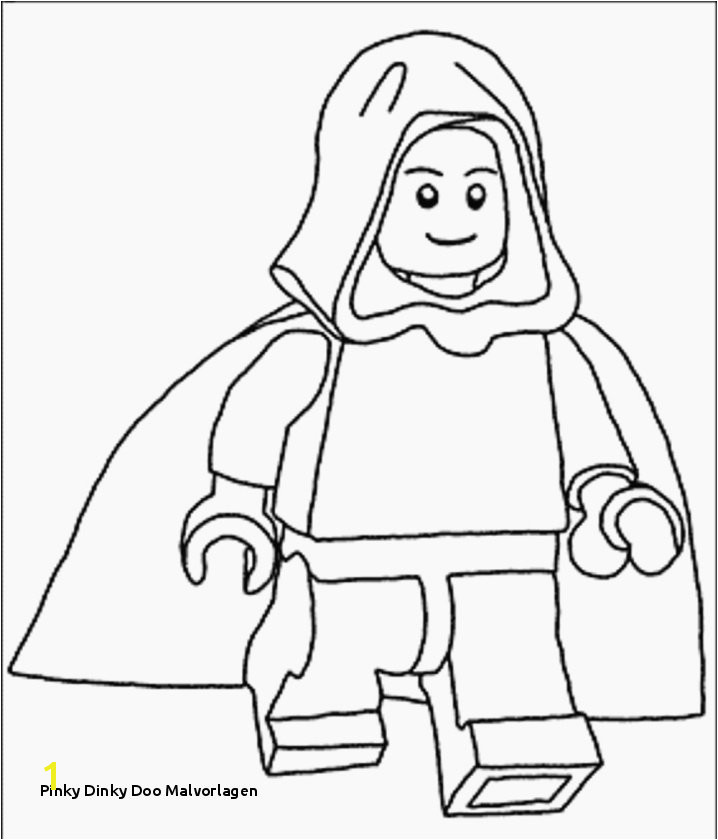 Pinky Dinky Doo Malvorlagen Unique Clone Star Wars Coloring Pages
