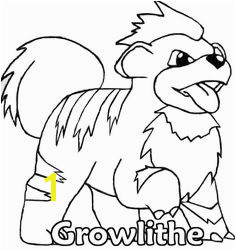 Pokemon Growlithe Coloring Pages Pikachu Coloring Page Pokemon Coloring Pages Cool Coloring Pages