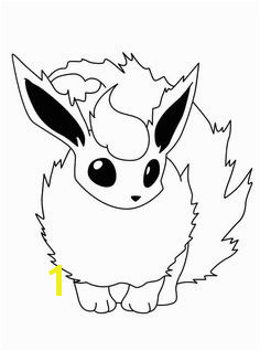 Pokemon Fire Pokemon Flareon Coloring Pages Fire Pokemon Coloring PagesFull Size Image Cat Coloring