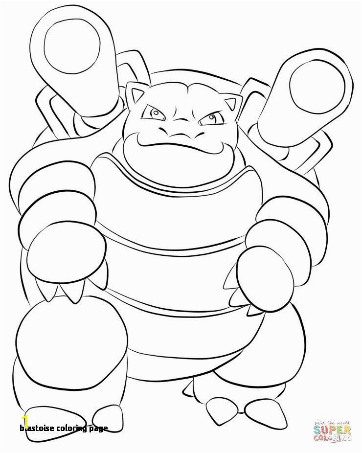 Blastoise Coloring Page Awesome Blastoise Coloring Page Blastoise Coloring Page Best Mega Blastoise Blastoise Coloring