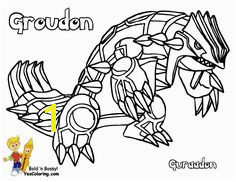 Legendary Pokemon Coloring Pages mega exs