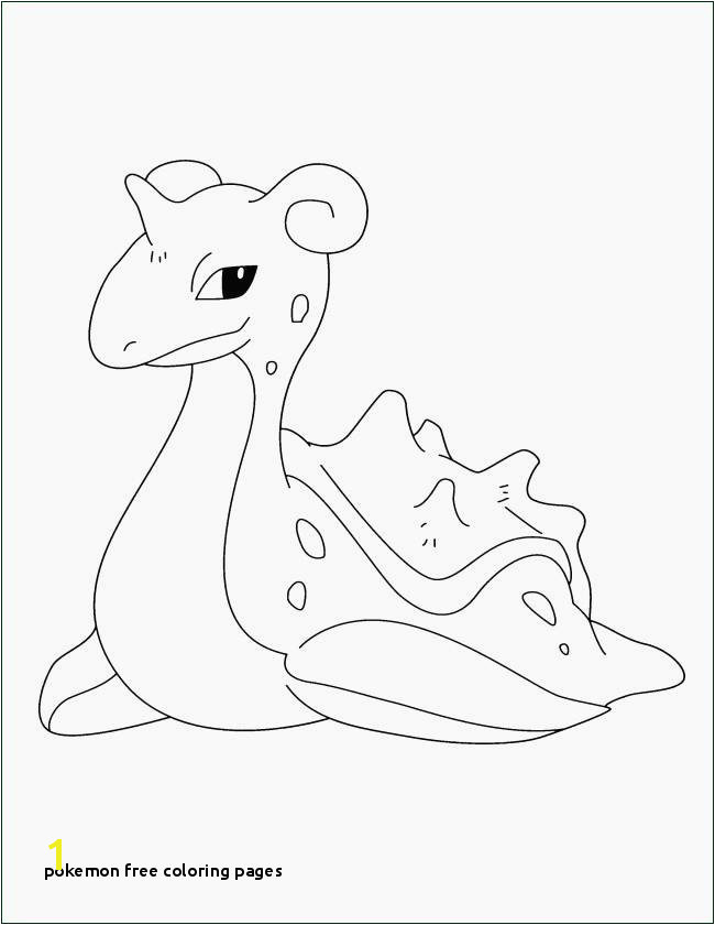 Pokemon Coloring Pages Printable Pikachu Pokemon Free Coloring Pages Pikachu Printable Coloring Pages