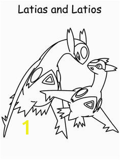 Colorare e stampa Pokemon 62 Pokemon Coloring Pages line