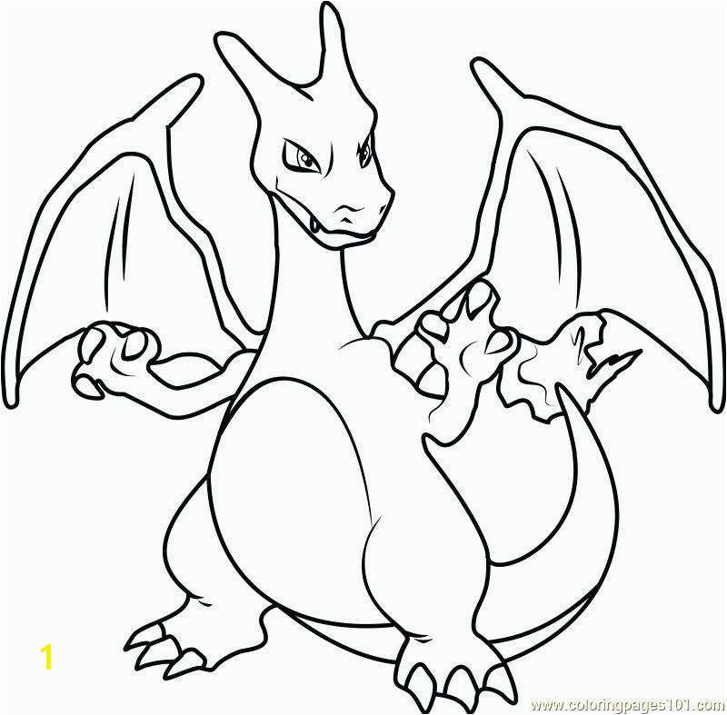 Pokemon Coloring Pages Charizard Fresh Pokemon Coloring Pages Charizard Lovely Pokemon Coloring Pages 18 Best