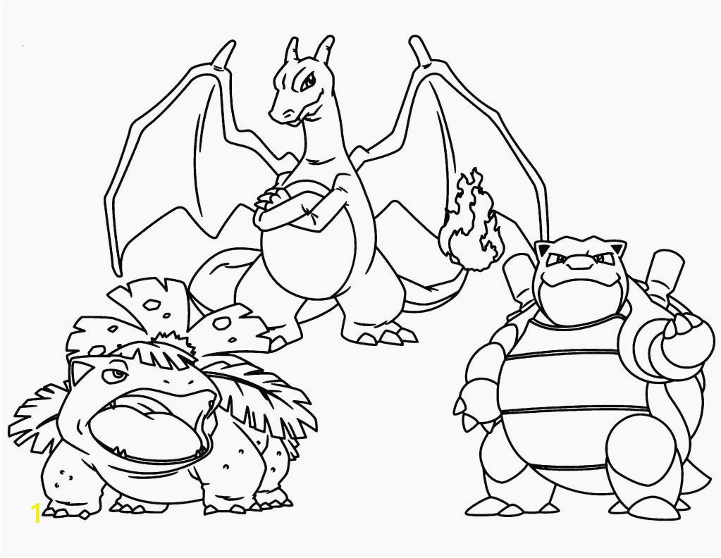 Pokemon Coloring Pages Charizard Elegant Awesome Pokemon Mega Coloring Pages Collection Printable Coloring Beautiful Outstanding